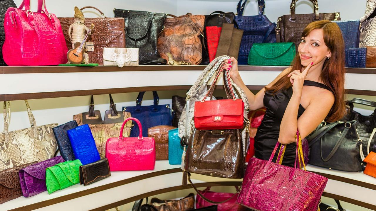 33 handbags-